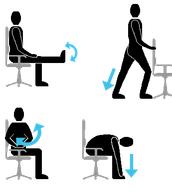 Some examples of Office Exercises