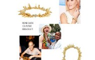 Katy Perry Loves our Renegade Bracelet