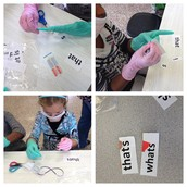 On Tuesday, we participated in Contraction Surgery!