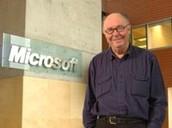 Needham in Microsoft Corp.