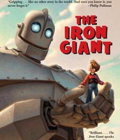 Iron Giant Sept 30 and Oct 4