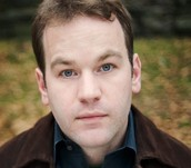Mike Birbiglia as Patrick