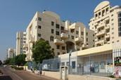 רחוב יוני נתניהו -גבעת שמואל