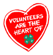 Find the HEART of 4-H - 2015 North Central Region 4-H Volunteer e-Forum