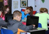 Flipped Classrooms at Cove Road School