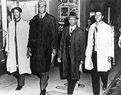Crisis at Little Rock/Civil Rights Act