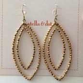 Bardot Gold