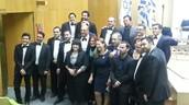 יחד עם חברי הכנסת