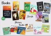 Some of Linda Sue Park's books