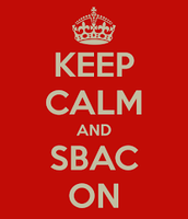 SBAC Update: The End is in Sight!