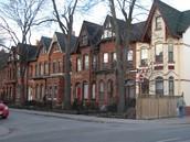 Brick Row House & Brownstone (1783-1929)