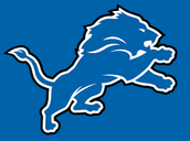 Lions Records from 07-16