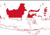indonesia country