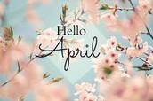 Future Dates & Info