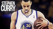 2014- Who is Stephen Curry?
