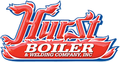 Hurst Boiler and Welding Company, Inc. Boiler Parts and Service