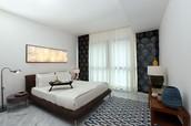 Bedroom @ Marvel Kyra