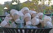 Les Effets Enviromental de la Cafeine