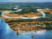 Jamestown and Puritans