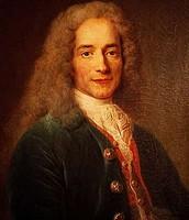 Jean François Arouet, Voltaire (1694-1778)