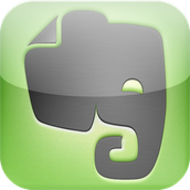 Tool of the Week: Evernote