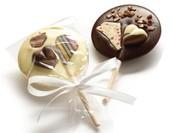 הכנת השוקולד