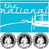 Drinks with The National