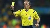 It's a referee
