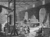 Primeiras fábricas