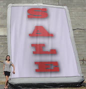 Variable Message Sign Hire