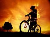 ¡Ven y comienza a ser parte de la cultura saludable de las dos ruedas!