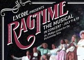 Ragtime! The Musical Discount