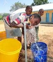 Water related diseases.