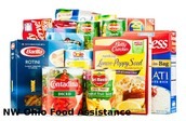 NW Ohio Food Assistance