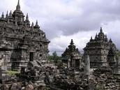 Srivijaya Kingdom