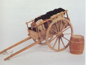 The History of the Red River Cart