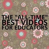 Best videos for educators