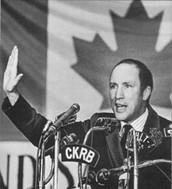 Trudeau Era