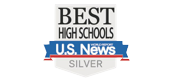 Chugiak High Awarded Silver Medal by US News