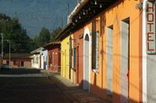 The capital city of Guatemala is Guatemala City.