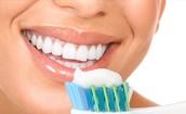 Es importante que te cepilles los dientes.
