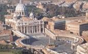History of Roman Catholicism