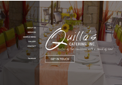 Quilla's when you want it done with love and fun.