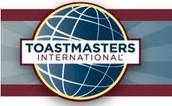 Area 62 Toastmasters