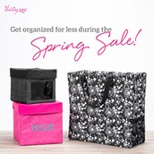 Spring Sale 4/27 @ 6:00 am - 4/30 @ 3:00 am EDT