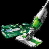Swiffer Sweep+Vac Starter Kit