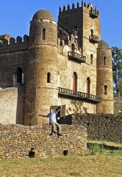 We are specialized in Ethiopian tourism ,count on us we are your consultant and resource