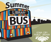 Free Rides to the Iowa City Public Library!