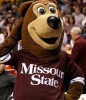 #3 Missouri State University
