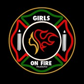 Girls On Fire  Art, Writing, Coding and More...
